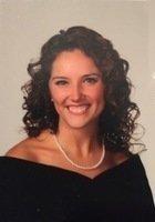 A photo of Gabriella, a tutor from Marist College