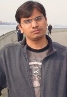 A photo of Niraj, a tutor from Dr. B. R. Ambedkar University