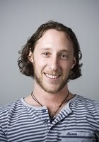 A photo of Eric, a tutor from Colorado State University-Fort Collins