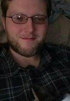 A photo of Braxton, a tutor from Indiana University-Bloomington