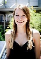 A photo of Brianna, a tutor from Arizona State University