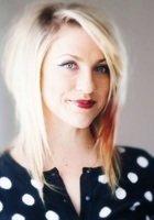 A photo of Kirsten, a tutor from University of California-Santa Barbara