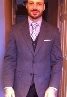 A photo of David, a tutor from University of Science and Arts of Oklahoma