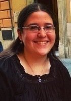 A photo of Andrea, a tutor from The Ohio State University