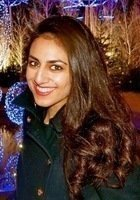 A photo of Samira, a tutor from University of California-San Diego