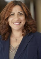A photo of Bridgette, a tutor from University of California-Riverside