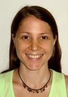 A photo of Jorgelina, a tutor from American College of Education