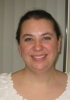 A photo of Jessica, a tutor from Mount Holyoke College