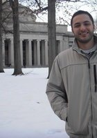 A photo of Julien, a tutor from American University of Beirut
