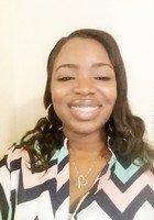 A photo of Brandy, a tutor from Eastern Washington University