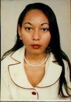 A photo of Sabrina, a tutor from Centre National de Télé-Enseignement de Madagascar