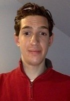 A photo of Michael, a tutor from Rensselaer Polytechnic Institute