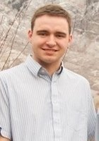 A photo of Austin, a tutor from Brigham Young University-Provo