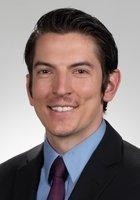 A photo of Shane, a tutor from Arizona State University