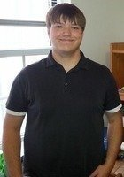 A photo of Adam, a tutor from Truman State University