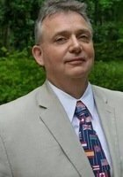 A photo of Kevin, a tutor from Southern Illinois University Carbondale