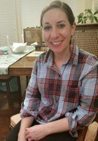 A photo of Melissa, a tutor from West Chester University of Pennsylvania