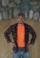 A photo of Zachary, a tutor from Edinboro University of Pennsylvania