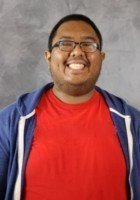 A photo of Patrick, a tutor from Florida International University