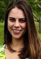 A photo of Jessica, a tutor from University of Arizona