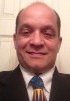A photo of Stephen, a tutor from Virginia Tech University