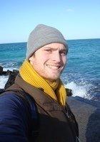 A photo of Evan, a tutor from Walla Walla University