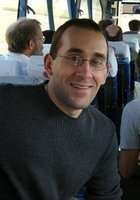 A photo of John Paul, a tutor from Northeastern University