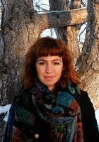 A photo of Iris, a tutor from University of Denver