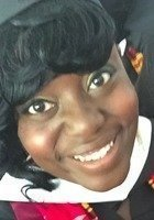 A photo of Shanise, a tutor from Bloomfield College