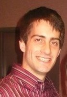 A photo of Mark, a tutor from University of Illinois at Chicago