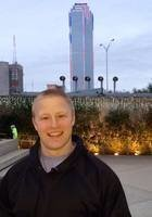 A photo of Sam, a tutor from Loras College