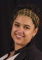 A photo of Gillian, a tutor from MSU Denver