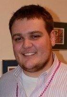 A photo of Paul, a tutor from Boston University