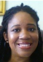 A photo of Robyn, a tutor from California State University-Los Angeles