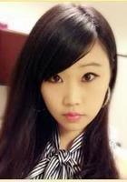 A photo of Hanna, a tutor from University of San Francisco