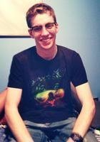 A photo of Joe, a tutor from SUNY at Binghamton