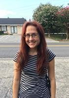 A photo of Rebecca, a tutor from University of South Florida-Main Campus