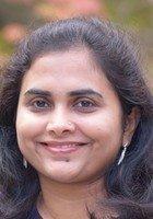 A photo of Manjiri Vishal, a tutor from University of Pune