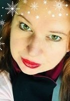 A photo of Sanda, a tutor from Babes Bolyai