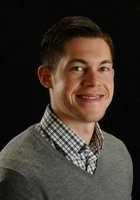 A photo of Richard, a tutor from University of Scranton