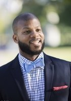 A photo of Khary, a tutor from Georgia State University