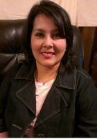 A photo of Cynthia, a tutor from University of the Incarnate Word
