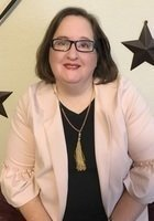 A photo of Sherry, a tutor from Texas A & M University-Commerce