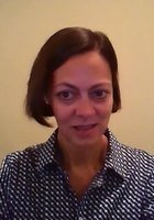A photo of Birgit, a tutor from School of Social Work, Vienna, Austria