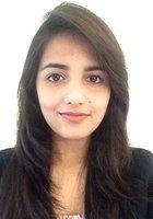 A photo of Nayaab, a tutor from New York University