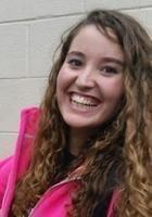 A photo of Tiffany, a tutor from BYU-Idaho