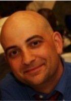 A photo of Jeff, a tutor from Wheeling Jesuit University
