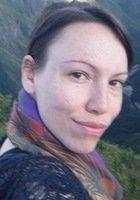 A photo of Cindy, a tutor from Rowan University