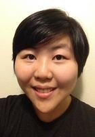 A photo of Haeun, a tutor from University of Washington-Seattle Campus