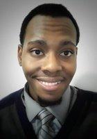 A photo of Vaughn, a tutor from CUNY Bernard M Baruch College